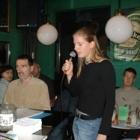 Veranstaltungen 2003
