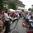 10.07.2005: Größtes Keyboard Orchester