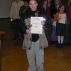 22.01.2005: Schülerprüfungen
