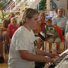 2.7.2006: Schülerkonzert
