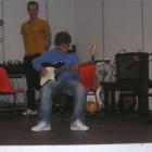 Schülerkonzertwoche 2007