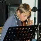 22.7.2008: Schüler-Konzert
