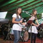 5.9.2010: 35. Albbrucker Dorffest