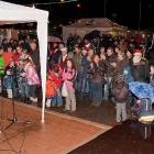 10.12.2011: Weihnachtsmarkt Dogern