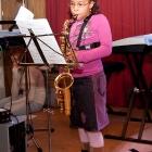 18.12.2011: Musikalischer Adventscafe