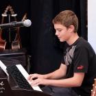 25.07.2011: Schüler-Vorspiel I